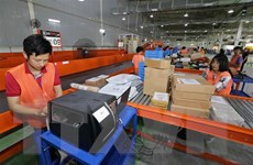 Trung Quốc và ASEAN tăng cường hợp tác kinh tế kỹ thuật số