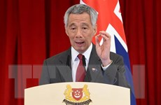 Singapore kêu gọi Australia, New Zealand nối lại đi lại với ASEAN