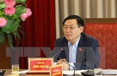 Hà Nội định hướng nâng cao hiệu quả sử dụng vốn đầu tư công