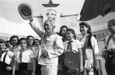 Dấu ấn Xứ sở hoa hồng Bulgaria trong lòng người dân Việt Nam