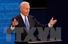 Ông Biden cảnh báo hậu quả việc Tổng thống Trump từ chối hợp tác