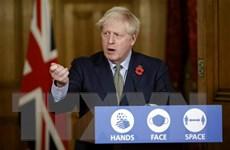 Anh cảnh báo nguy cơ không đạt được thỏa thuận thương mại với EU