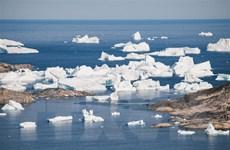 Các sông băng lớn nhất tại Greenland tan chảy nhanh hơn dự báo