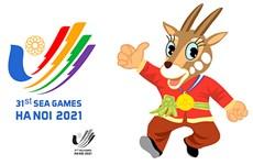 Sáng tác biểu trưng, biểu tượng vui SEA Games 31, ASEAN Para Games 11