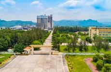 Các nhà máy ximăng ở Hạ Long sẽ dừng hoạt động vào năm 2030