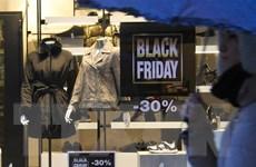 Amazon để ngỏ khả năng lùi thời điểm 'Black Friday' tại Pháp