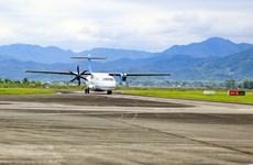 ACV là đơn vị thực hiện đầu tư mở rộng Cảng hàng không Điện Biên