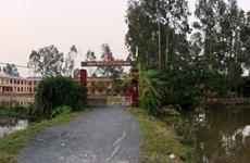 Hà Nam: Nam sinh lớp 9 tử vong bất thường khi đang ở trường