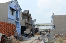 Điều tra vụ hơn 1.300 hồ sơ sai phạm về đất đai tại Hóc Môn