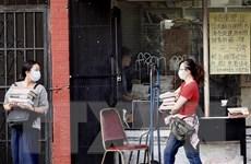 Mỹ ghi nhận hơn 200.000 ca mắc mới, Los Angeles phong tỏa trong 3 tuần