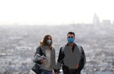 COVID-19 đến sáng 28/11: Châu Âu là khu vực bị ảnh hưởng nặng nề nhất