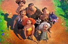 'The Croods: A New Age' đột phá doanh thu trong mùa đại dịch ở Bắc Mỹ