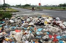 Luật Bảo vệ môi trường: Lộ trình phân loại và 'cân rác'