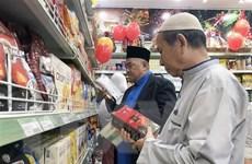 Việt Nam có cơ hội lớn xuất khẩu vào thị trường thực phẩm Halal