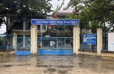 Toàn bộ học sinh trên địa bàn tỉnh Ninh Thuận nghỉ học tránh mưa lũ