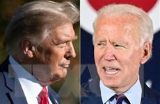 Bang Wisconsin xác nhận ông Joe Biden giành chiến thắng