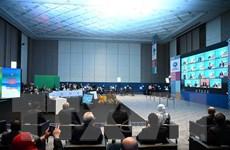 APEC nhắm tới hợp tác thương mại thời kỳ hậu Tổng thống Trump
