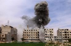 Liệu ông Joe Biden có thể kết thúc 'cơn ác mộng' Syria?