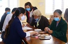 Bình Thuận: Hơn 146 tỷ đồng hỗ trợ người dân gặp khó khăn do COVID-19