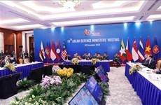 Tạo khuôn khổ đối thoại các vấn đề chiến lược về quốc phòng, an ninh