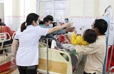 Vụ ngộ độc tập thể tại Gia Lai: 173 bệnh nhân đã được xuất viện