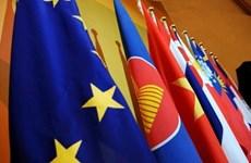 Quan hệ giữa EU và ASEAN dưới góc nhìn của Trung Quốc