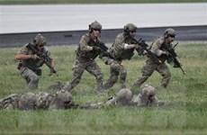 Quân đội Mỹ chính thức bàn giao 12 cơ sở đồn trú cho Hàn Quốc