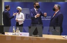 EU cùng Hungary và Ba Lan đồng thuận về ngân sách 2021-2027