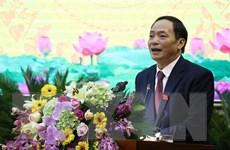 Thủ tướng phê chuẩn nhân sự hai tỉnh Hưng Yên và Thừa Thiên-Huế