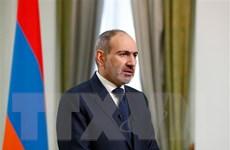 Thủ tướng Armenia Nikol Pashinyan nêu điều kiện từ chức