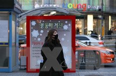 Dịch COVID-19 đưa nền kinh tế 'tự do' kiểu Mỹ đến Hàn Quốc