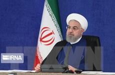Iran tuyên bố sẵn sàng tái tuân thủ những cam kết hạt nhân