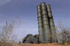 Nga, Thổ Nhĩ Kỳ phản đối các lệnh trừng phạt của Mỹ liên quan S-400