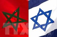 Bình thường hóa quan hệ với Maroc: Thêm một chiến thắng cho Israel