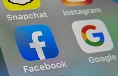 EU công bố hai dự thảo luật quản lý các 'đại gia công nghệ'