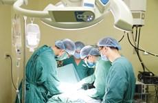 Chuyển giao thành công nhiều kỹ thuật cho bệnh viện tuyến dưới