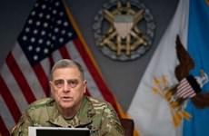 Chỉ huy quân sự của Mỹ kêu gọi Taliban giảm bạo lực ở Afghanistan