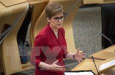 Thủ hiến Scotland kêu gọi Anh tìm cách kéo dài thời hạn chuyển tiếp