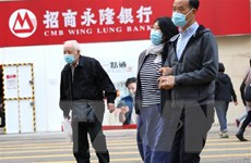 Các nước tăng cường biện pháp phòng COVID-19 do lo ngại biến thể mới
