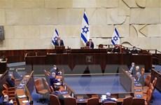 Nguy cơ Israel phải tiến hành tổng tuyển cử thứ 4 trong 2 năm
