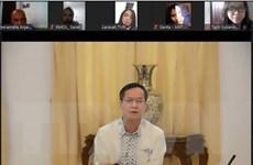 Triển vọng sáng trong quan hệ hợp tác Việt Nam-Indonesia