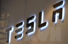 Giá cổ phiếu Tesla giảm ngay trong phiên đầu gia nhập chỉ số S&P 500