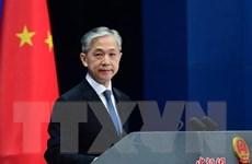 Trung Quốc phản đối Mỹ áp đặt biện pháp hạn chế đối với doanh nghiệp