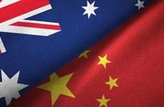 Nhìn lại thế giới 2020: Căng thẳng Australia-Trung Quốc 'tăng nhiệt'