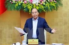 Thủ tướng: Cấp bách nâng mức sống, điều kiện làm việc cho công nhân