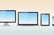 Giá màn hình LCD tăng mạnh chưa từng có trong bối cảnh dịch COVID-19