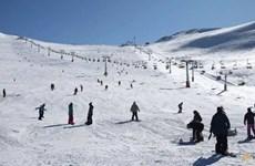 Nhiều người leo núi thiệt mạng và mất tích do mưa tuyết dày đặc ở Iran