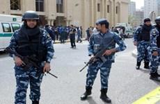 Kuwait bắt giữ nhiều đối tượng âm mưu tấn công khủng bố