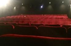 """Ngành điện ảnh Hàn Quốc lao đao trước """"cơn bão"""" COVID-19"""