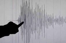 Động đất mạnh ở ngoài khơi Chile, không có cảnh báo sóng thần